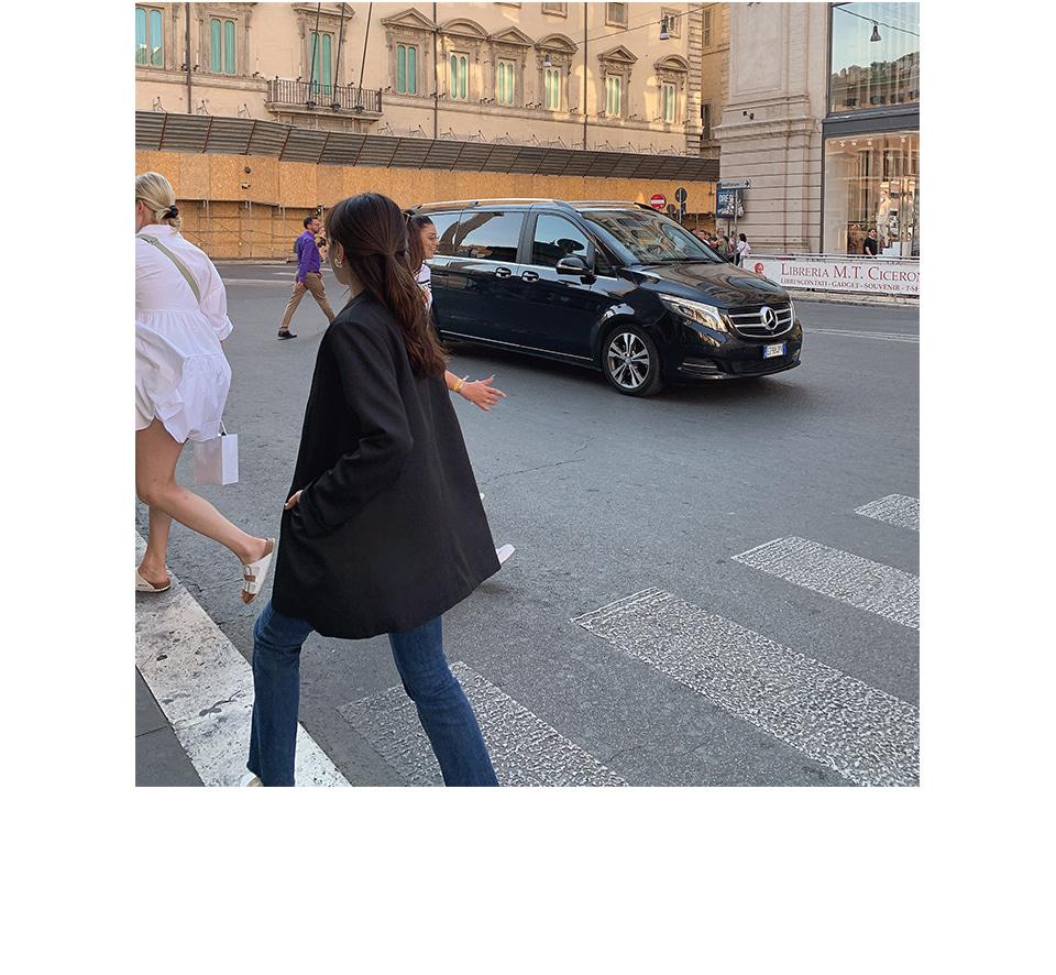 리리앤코 카더린 베이직 자켓